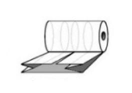 Polohadice se sklady řezaná středem | CENTROPLAST | Staré Město